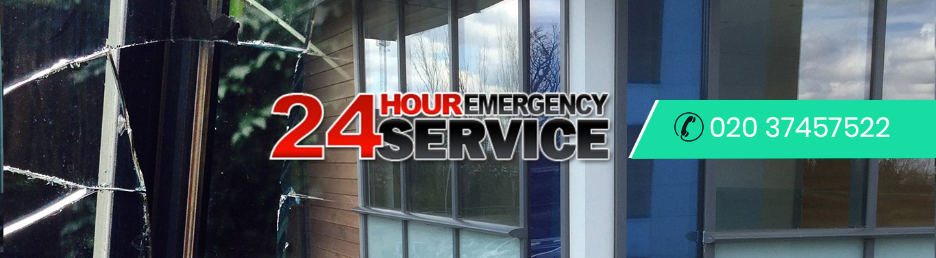 24 hours Emergency Glazing Services