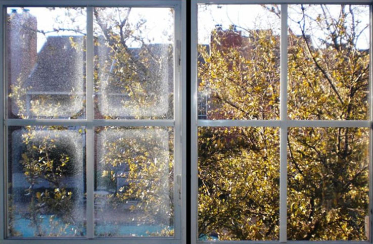 How to Determine a Failed Double Glazing