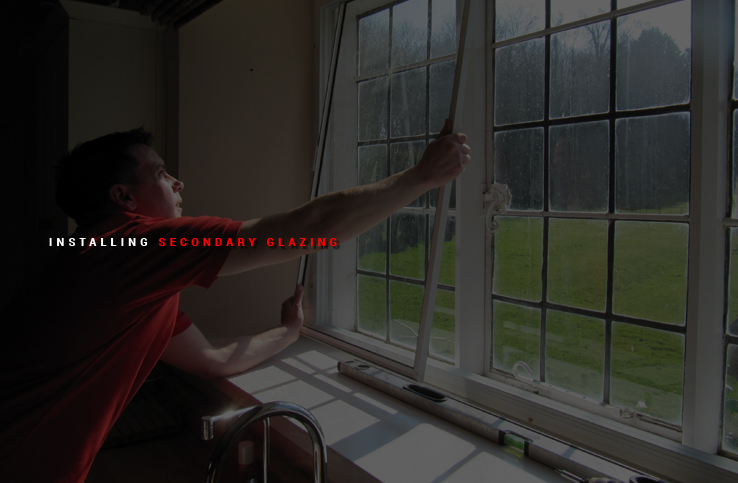 Guide to Secondary Glazing