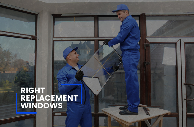 Selecting the Right Replacement Windows