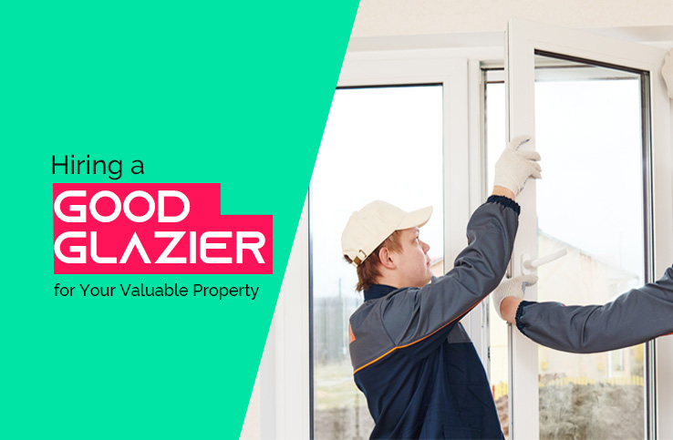 Hiring a Good Emergency Glazier