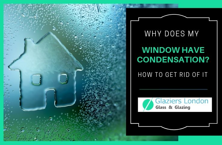 Causes of Window Condensation and Solution