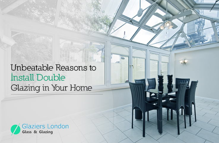 5 Reasons to Install Double Glazing in a House